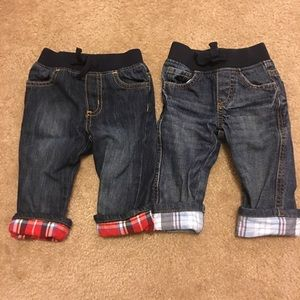 Two for One - Baby Jeans